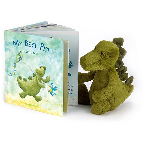 The Best Pet Book