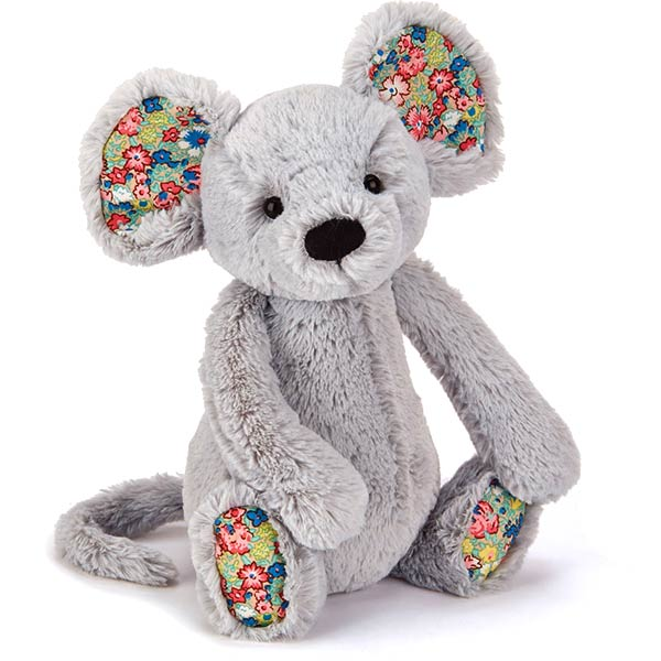 Blossom Bashful Silver Mouse