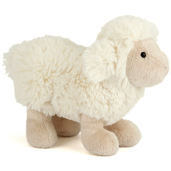 Bouncy Bop Lamb