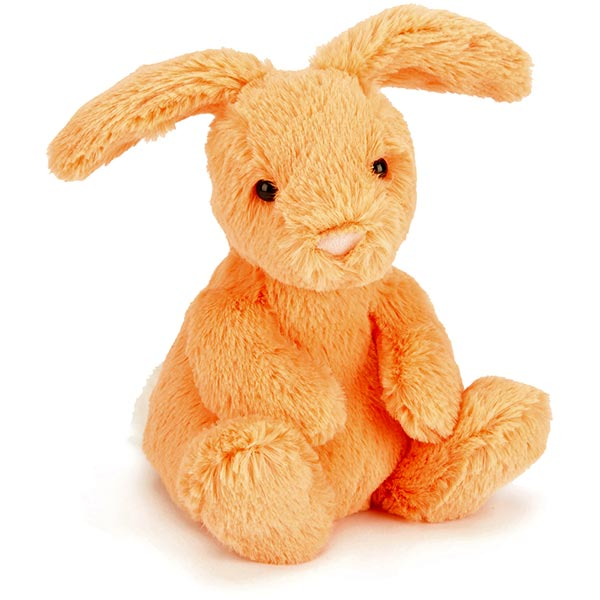 Poppet Orange Bunny