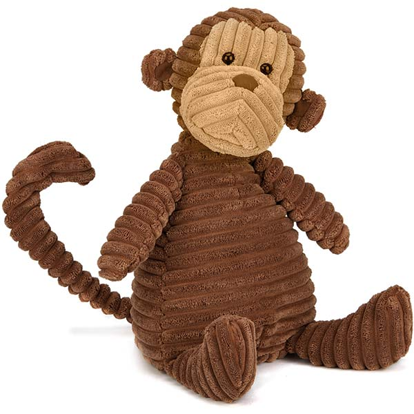 Cordy Roy Monkey