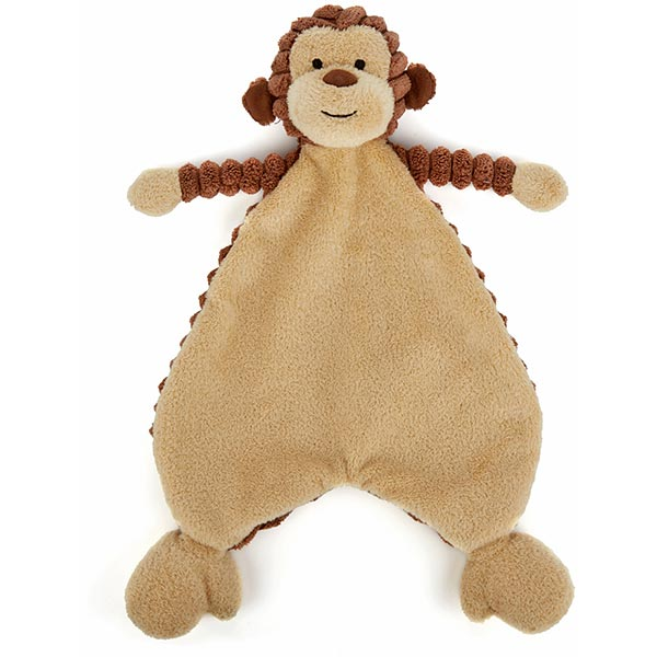 Cordy Roy Baby Monkey Soother