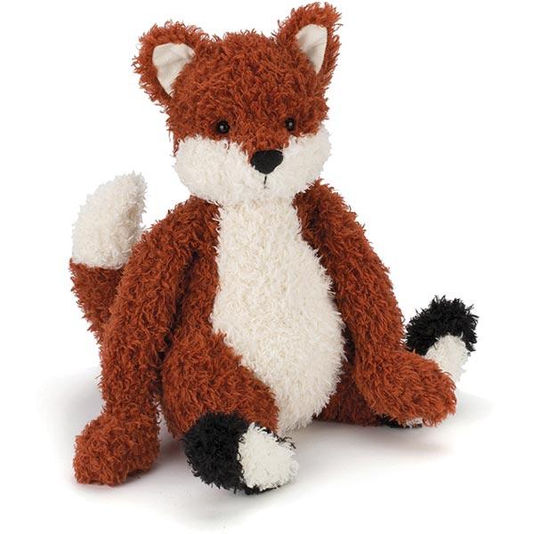 Jellycat Finley Fox Jellyexpress Co Uk