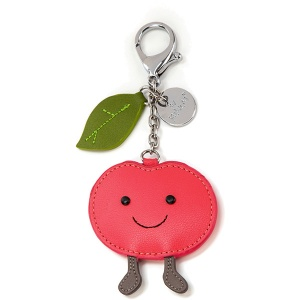 Amuseables Cherry Keyring