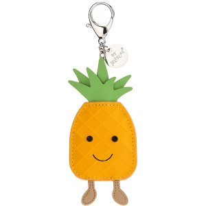 Amuseables Pineapple Keyring