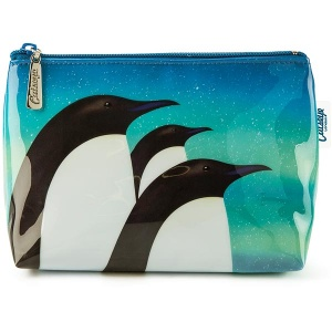 Aurora Penguins Small Bag