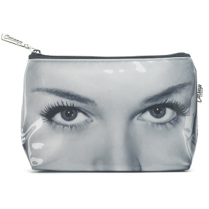 Beautiful Eyes Small Bag