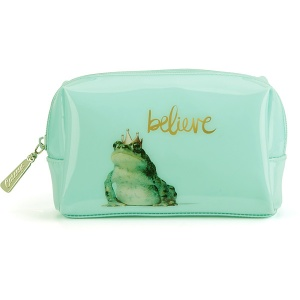 Believe Beauty Bag