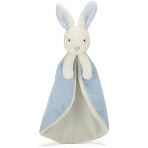 Bobtail Blue Bunny Soother