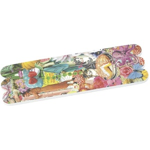 Karma Kitsch Nail Files