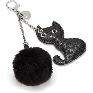 Kutie Pops Kitty Bag Charm