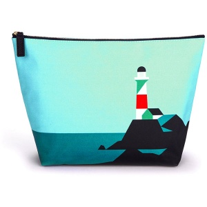 Lighthouse Wash Bag