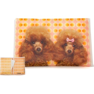 Poodle Love Tissues