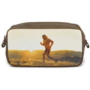 Running Wash Bag