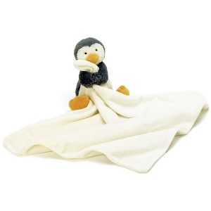 Bashful Penguin Soother