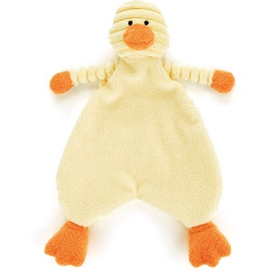 Cordy Roy Baby Duckling Soother