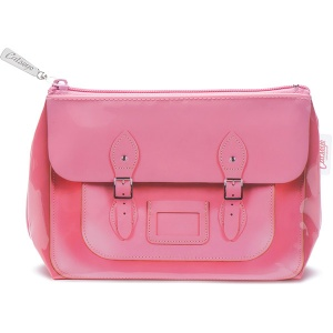 Pink Satchel Small Bag