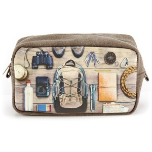 Wilderness Wash Bag