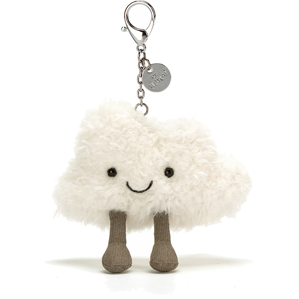 Amuseables Cloud Bag Charm