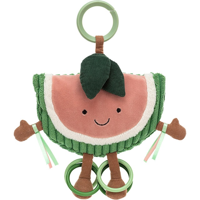 Amuseables Watermelon Activity Toy