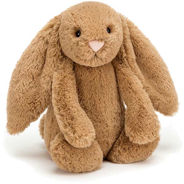 Bashful Biscuit Bunny