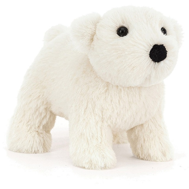 Diddle Polar Bear