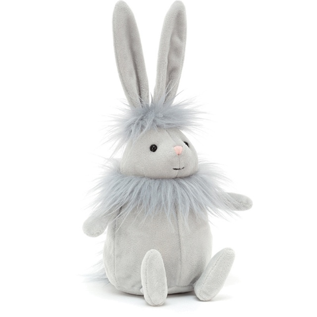 Flumpet Silver Bunny