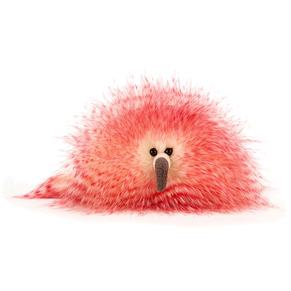Flaunt your Feathers Fluffy Bag