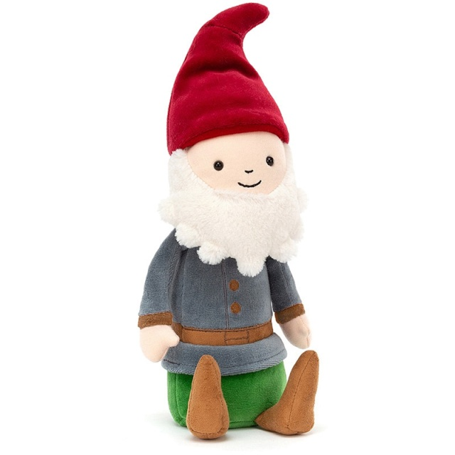 Jolly Gnome Jim