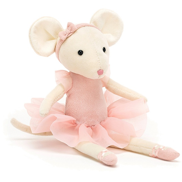 Pirouette Candy Mouse