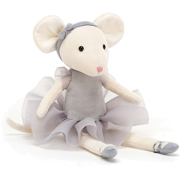 Pirouette Pebbles Mouse