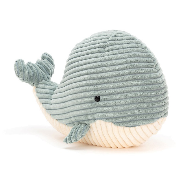 Cordy Roy Whale