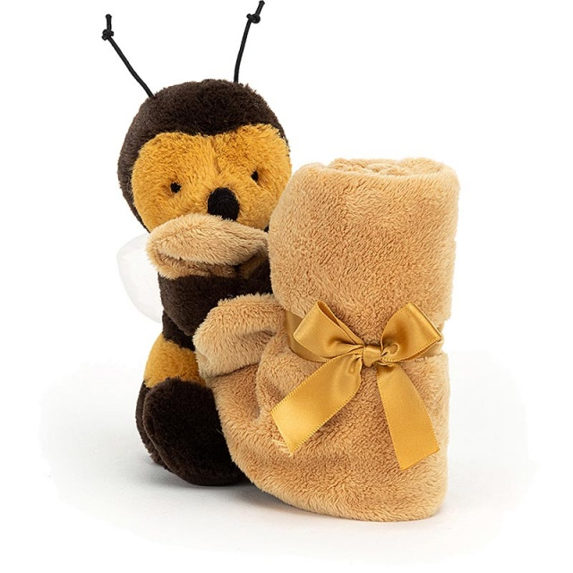 Bashful Bee Soother