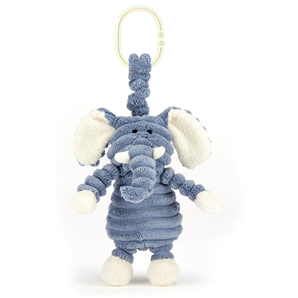 Cordy Roy Baby Elephant Jitter