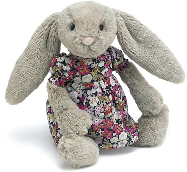 Betsy Bunny Floral