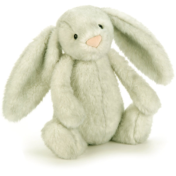 Bashful Birch Bunny