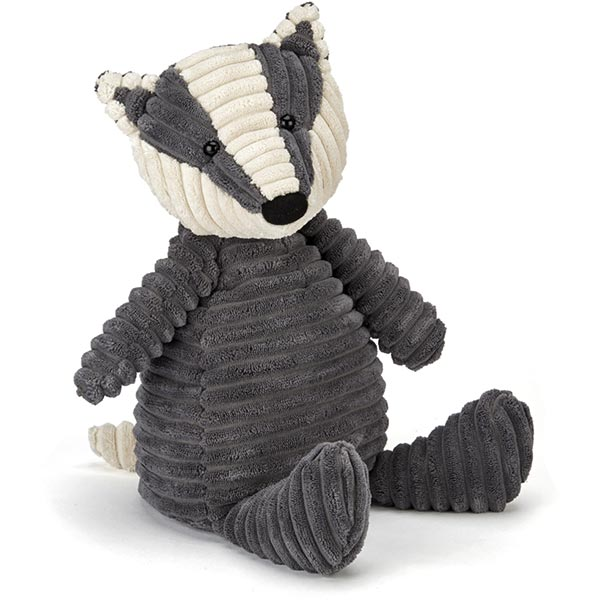 Cordy Roy Badger
