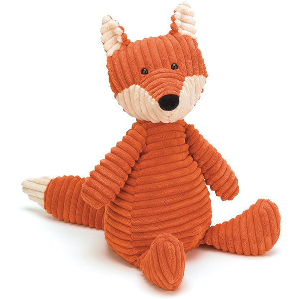 Jellycat Cordy Roy Fox Jellyexpress Co Uk