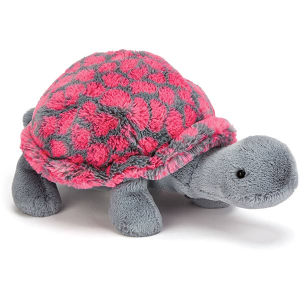 Tootle Tortoise Pink