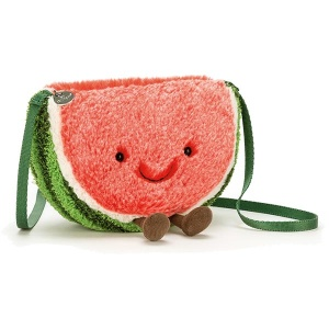 Amuseables Watermelon Shoulder Bag