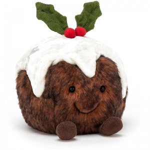 Amuseables Christmas Pudding