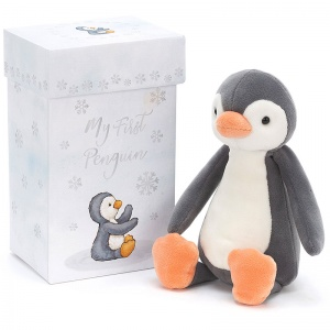 My First Penguin