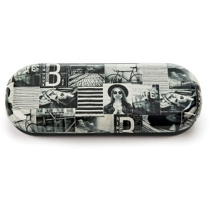 Beatnik Glasses Case
