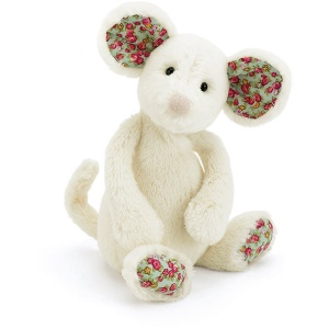 Blossom Bashful Cream Mouse