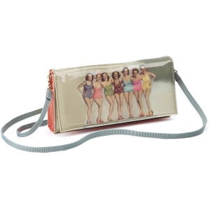 Bathing Belles Clutch Bag