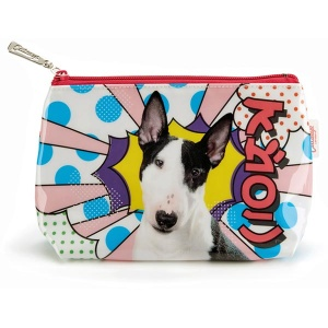 Cartoon Dog Small Bag