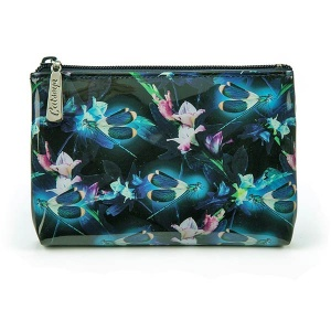 Dragonfly Make-Up Pouch