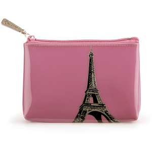 Eiffel Tower Pouch