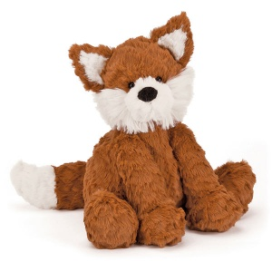 Fuddlewuddle Fox