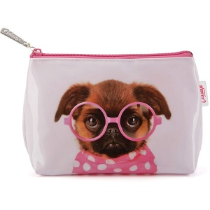 Glasses Pooch Small Bag